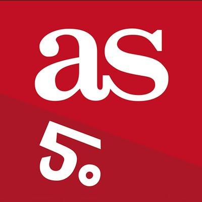 AS.com - Diario online deportivo. Fútbol, motor y mucho más