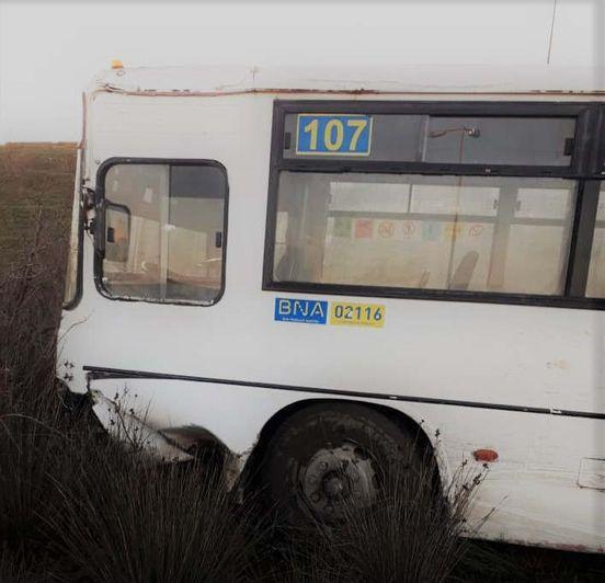 В ДТП при столкновении автомобиля с автобусом в Баку пострадало шесть