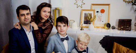 Олеся Степаненко и Ольга Царик помогают усыновителям стать счастливыми