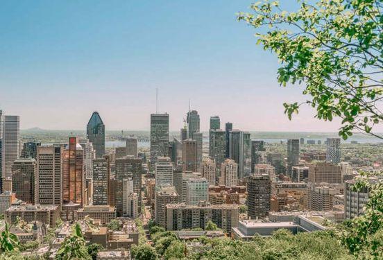 Explorez le Vieux-Port de Montréal