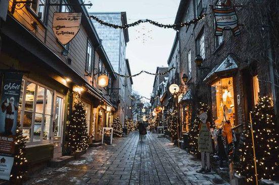 Montréal perfect