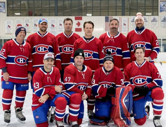 Tickets for Montreal Canadiens alumni event in Revelstoke still availa