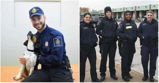 L'Agence des services frontaliers du Canada embauche au Québec et les