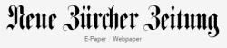 NZZ – Neue Zürcher Zeitung | Aktuelle News, Hintergründe & mehr