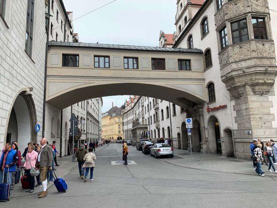 Münchner Stadtmärchen