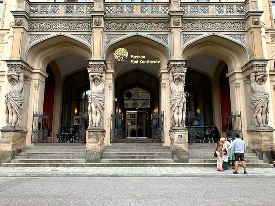 Das größte Technologiemuseum in Europa