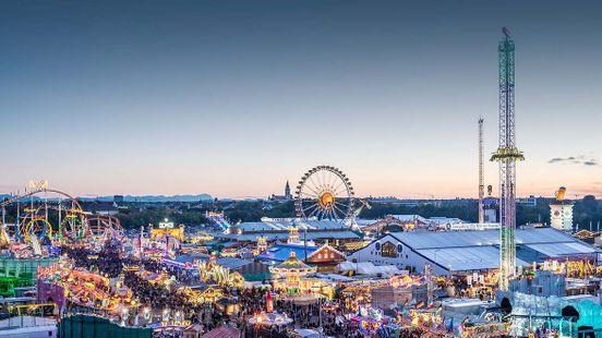 Oktoberfest 2020: München sucht das offizielle Plakat des Festivals