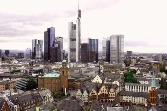 Großsperrung am Hauptbahnhof Frankfurt: Züge fallen aus und werden umgeleitet