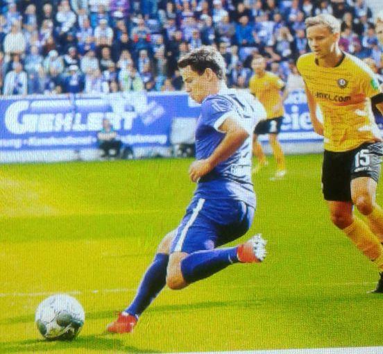 Dynamo Dresden wird am Samstag zeigen, was für eine Mannschaft sie ist