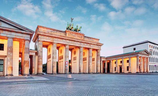 Berlin leidet unter einer Bettwanzen-Plage