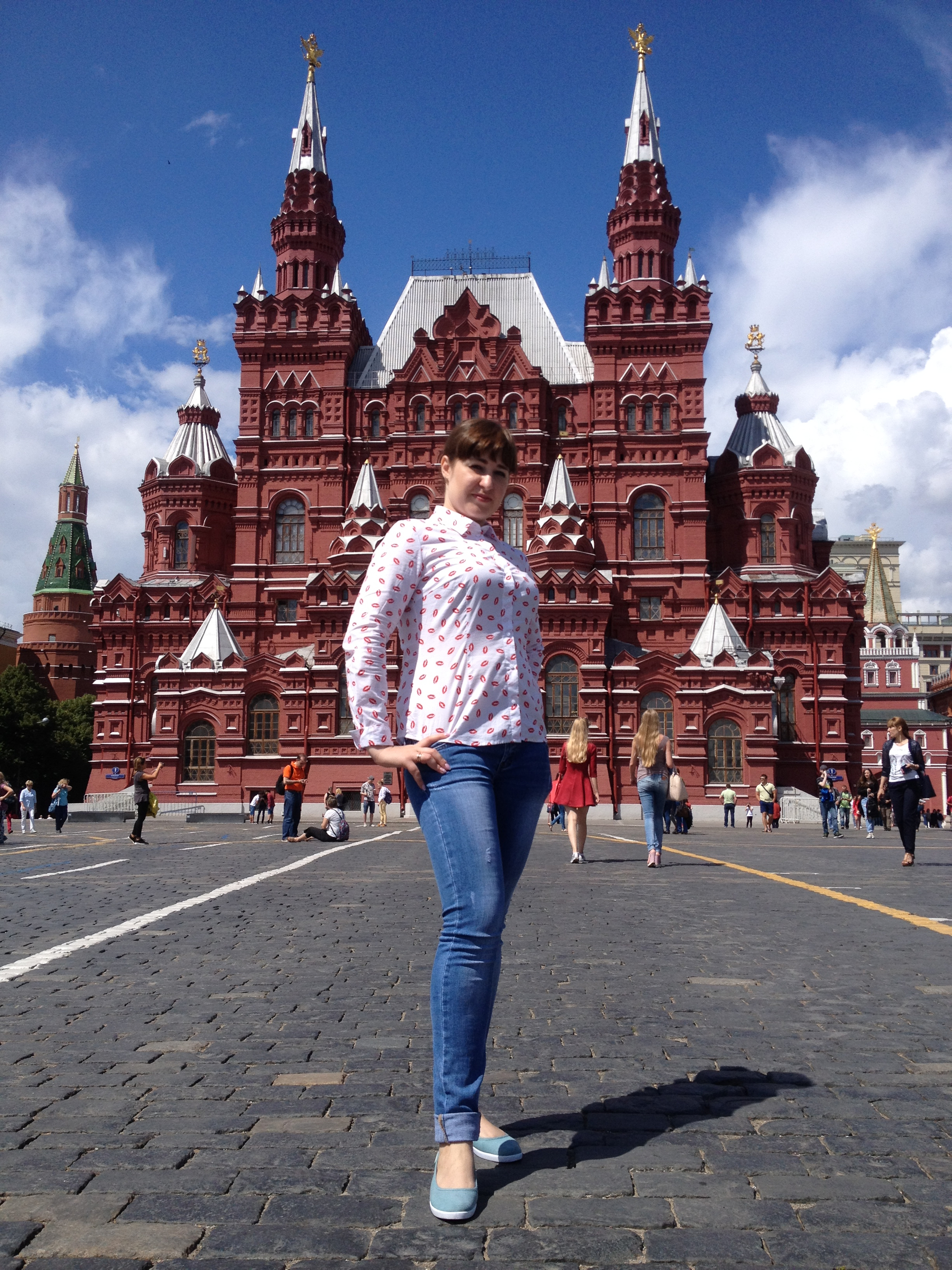 Наталья Спиридонова
