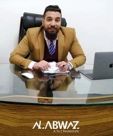 Строительная компания Alabwaz - установление критерия для лучшей жизни