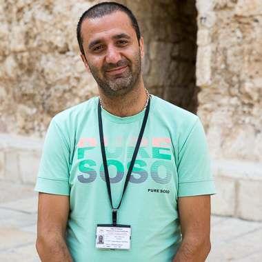 Karem Mizrakhi