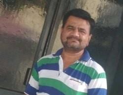 Ashok M Suthar