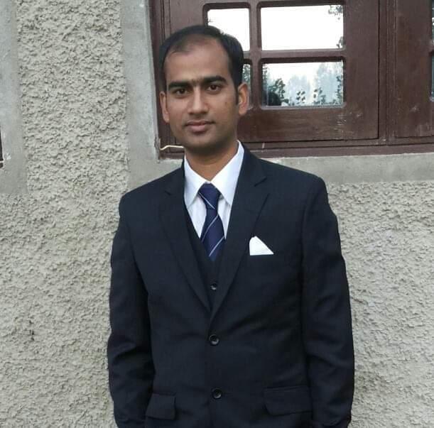 Mohammad Zubair Ud Din