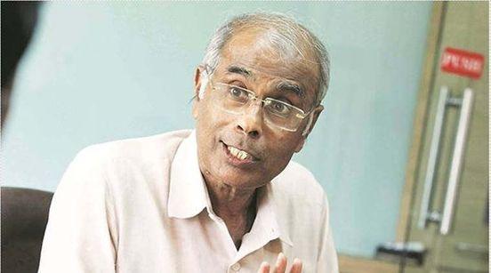Dr Narendra Dabholkar murder case: Sanatan Sanstha member bail plea re