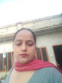 AmberGeet Kaur