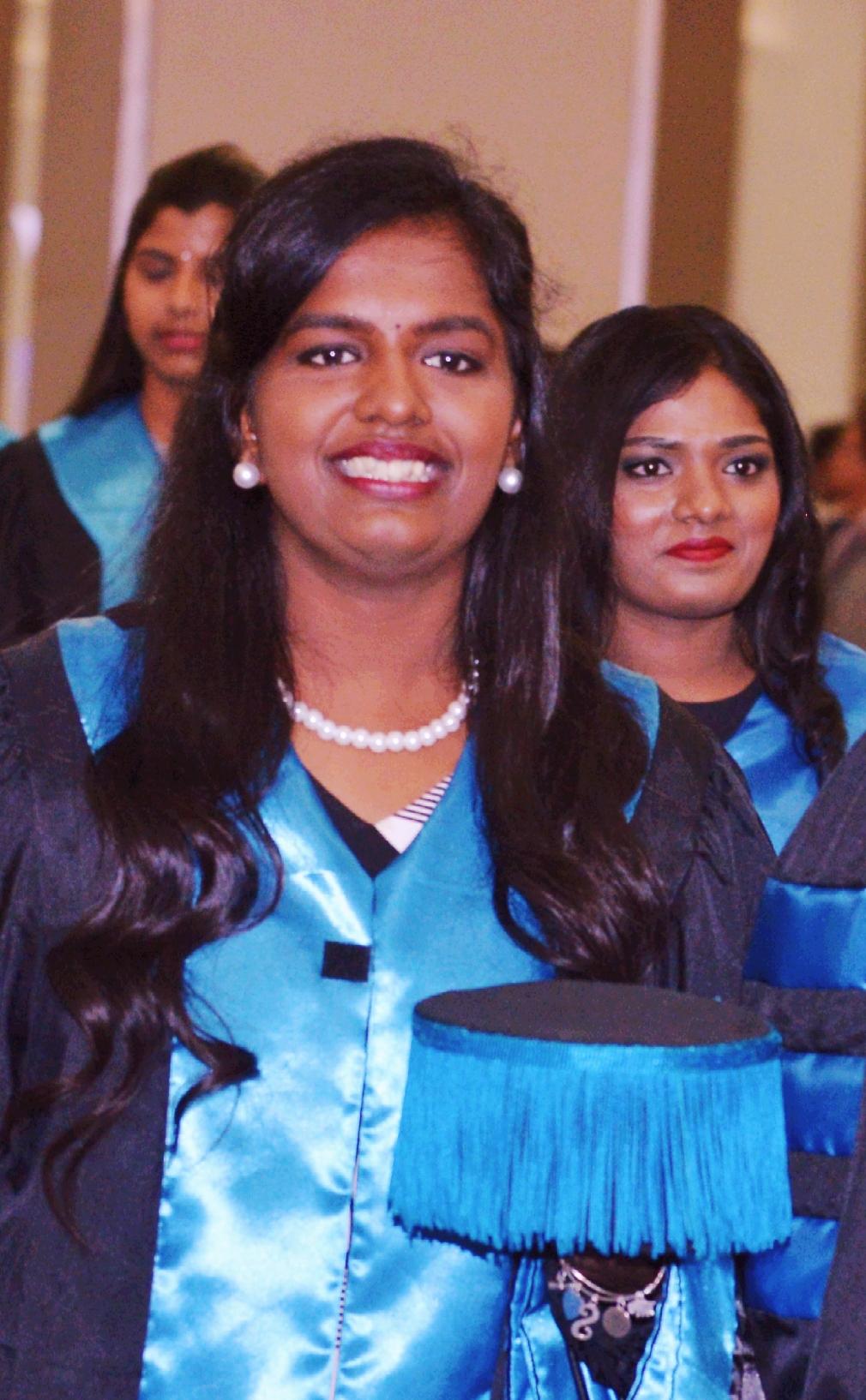 Dr.Soundharyaa Nagaraj