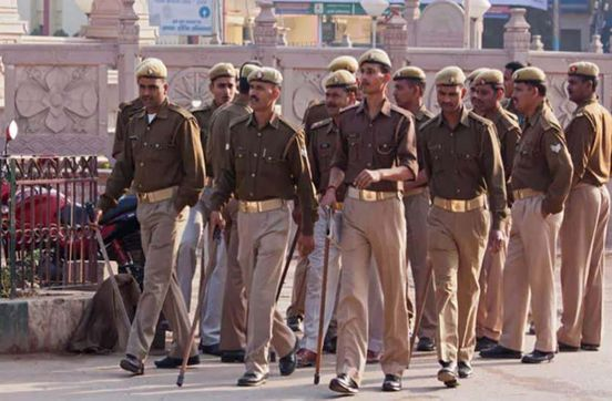 <strong>Good news for policemen working in Kumbh</strong>
