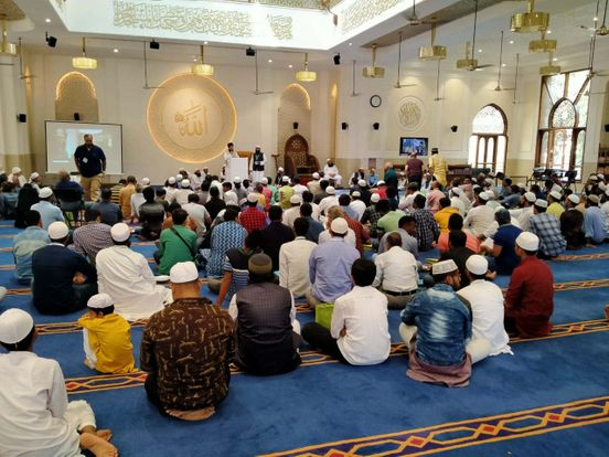 https://in.avalanches.com/lucknow_fir_registered_on_101_people_who_went_to_offer_prayers_in_mosque_durin38900_26_03_2020