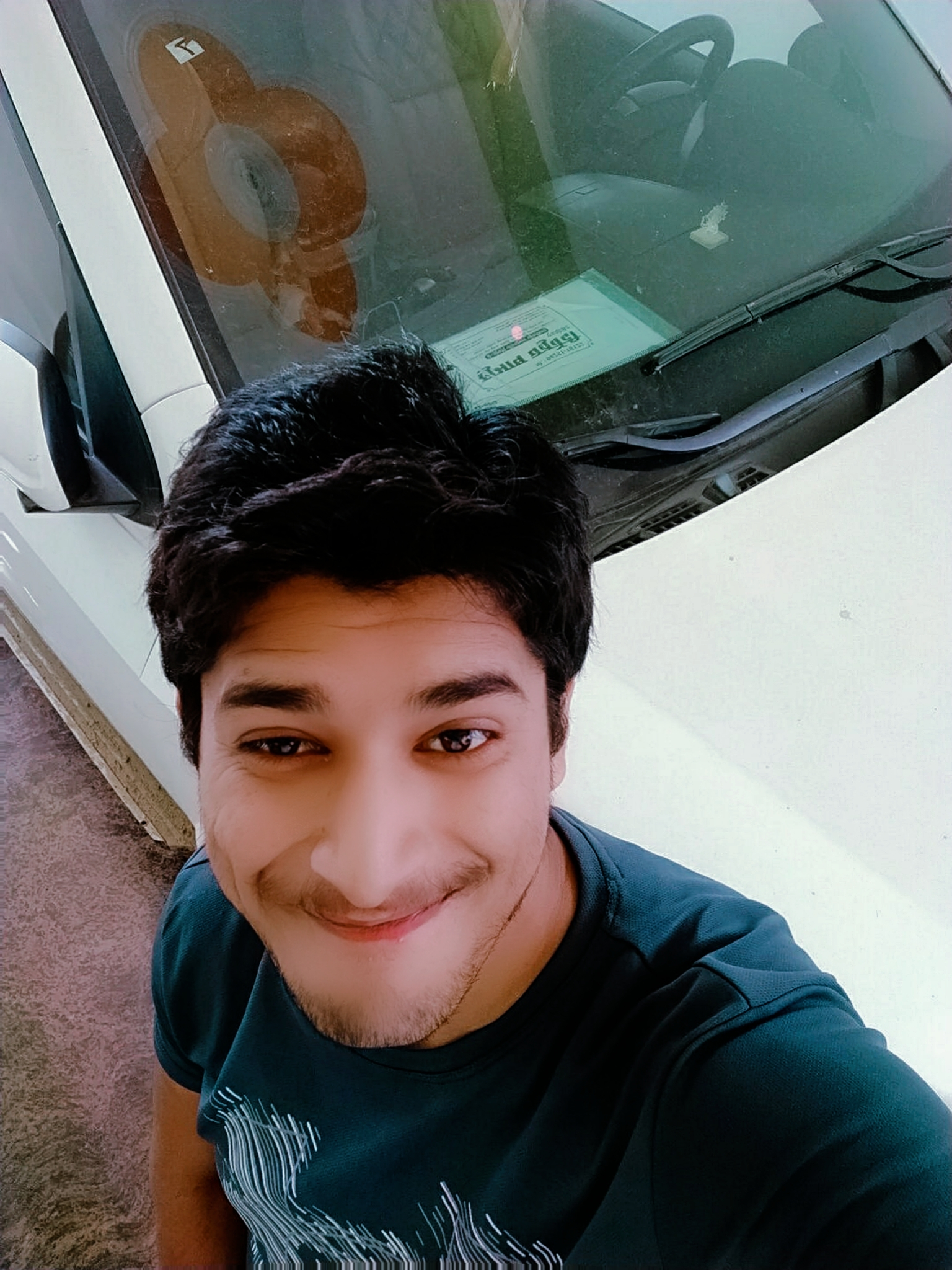 Akash Solanki