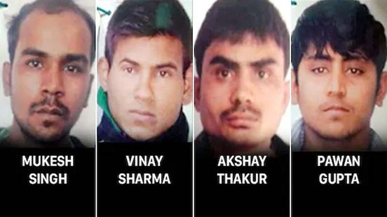 Last meeting of family of Nirbhaya convicts on 20 January