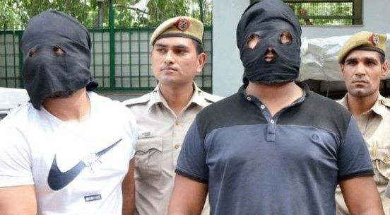 <strong>Police arrested to wanted criminals</strong>