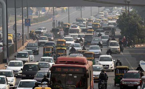 IIT Delhi Team Review Impact of Odd-Even Scheme