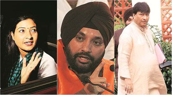 54 names on first list: Cong makes changes to 42 seats, hopes fresh fa
