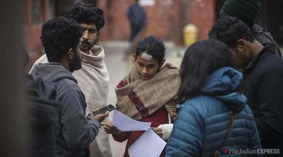JNUSU to move High Court on Monday against new hostel manual