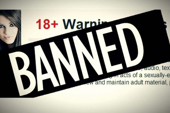 The government who banned adult websites have failed to stop new websites.