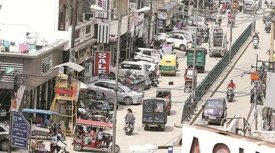 https://in.avalanches.com/delhi_krishna_nagar_market_may_become_vehiclefree4894_08_10_2019