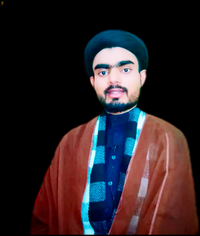 Maulana Javed Haider Zaidi