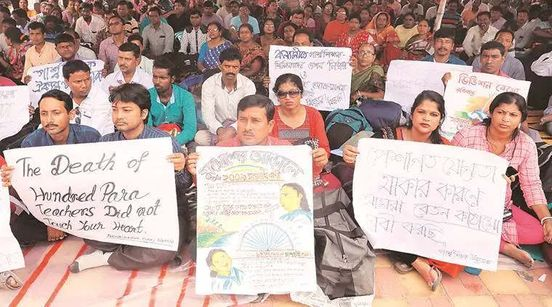 https://in.avalanches.com/kolkata_para_teachers_hunger_strike_continues_in_bengal_tremendous_uproar_in_the_assembly15443_03_12_2019