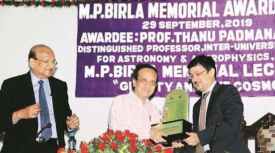 https://in.avalanches.com/kolkata_scientist_thanu_padmanabhan_awarded_with_mp_birla_memorial_award3099_30_09_2019