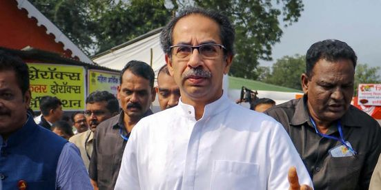 Uddhav Thackeray will give gifts to mumbai people on Republic Day