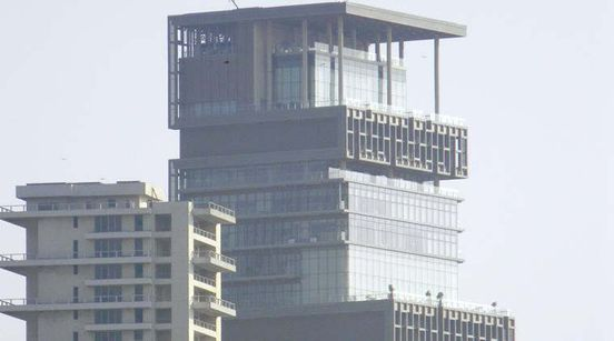 Mumbai: CRPF man accidentally shoots self outside Mukesh Ambani house,