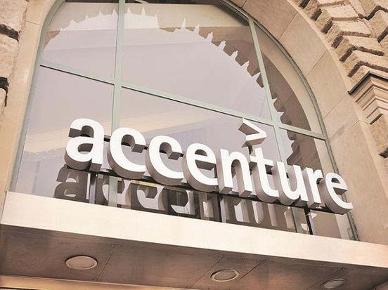 Largest interactive experience centre launched by Accenture in Mumbai