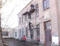 В Бельцах лицей имени Гоголя закрыли на капитальный ремонт