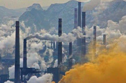 Загрязненность воздуха в Бельцах превышает норму в два раза- экологи б