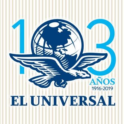 El Universal | El periódico de México líder en noticias y clasificados