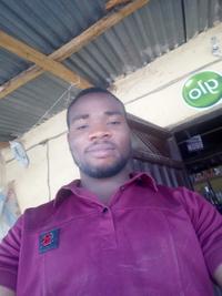 Ogiri Reuben Chukwuma