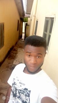 Rufus Okon