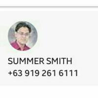 SUMMER SMITH