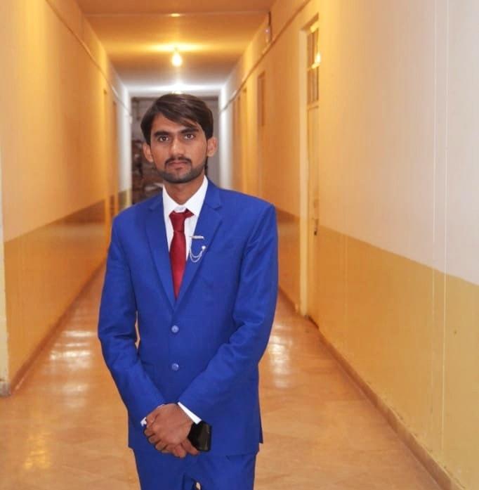 Dr.ASADULLAH SAJID