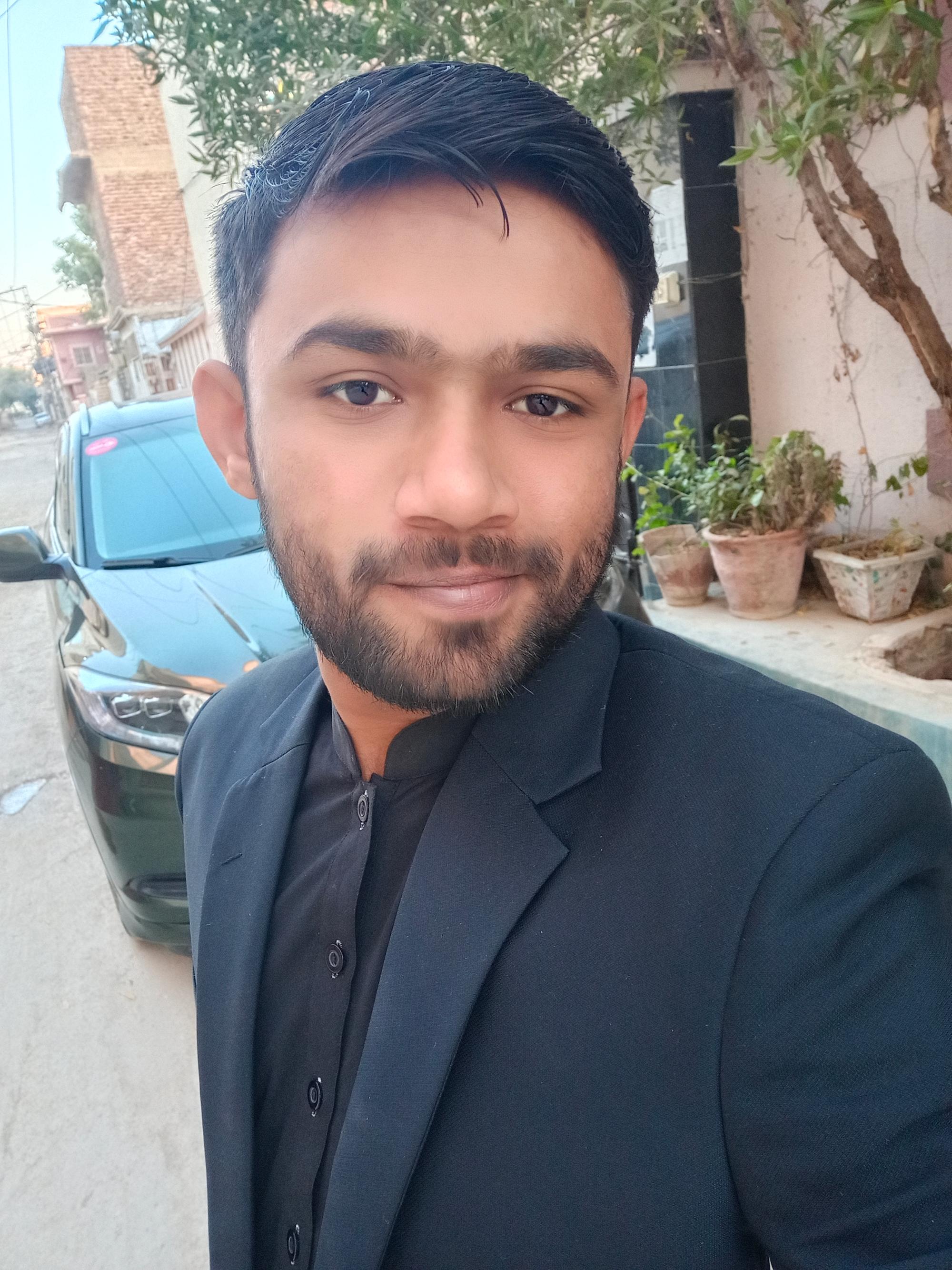 Waqar Ul Malik