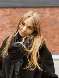 Amelia Szymański