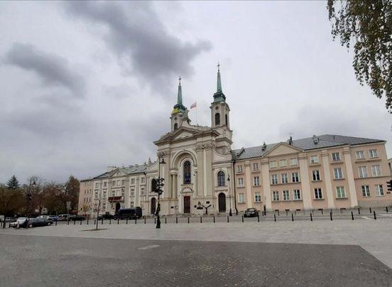 Stare Miasto Warszawa, Polska