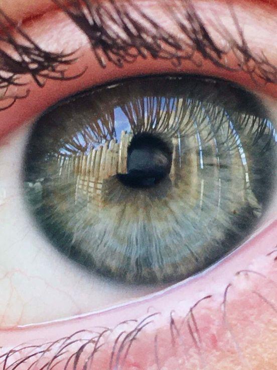 oczy mówią więcej