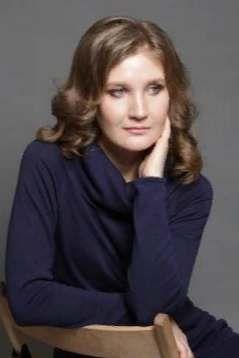 Екатерина Шулакова